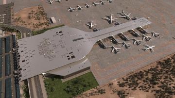 ABHA AIRPORT_1