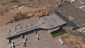 ABHA AIRPORT_2