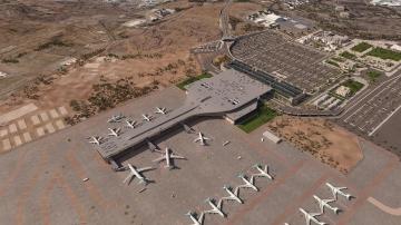 ABHA AIRPORT_3