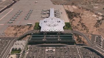 ABHA AIRPORT_4