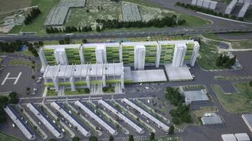 PERRINO HOSPITAL