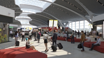 T3 Rome Airport_5