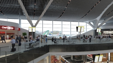 T3 Rome Airport_7
