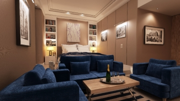 the First Hotel -Roma_1