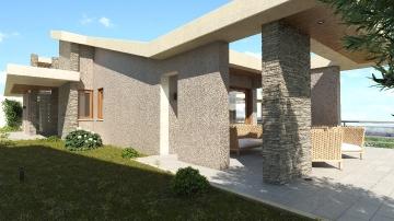 Villa Riano_1
